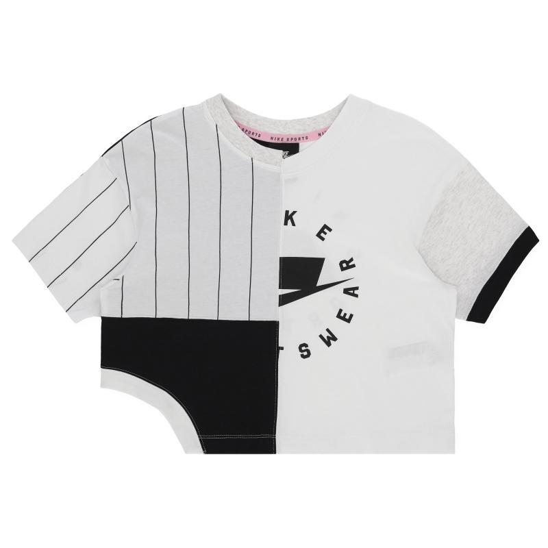 bf9e9c02 Nike. Women's Wmns Crop T-shirt. $36 From Slam Jam Socialism