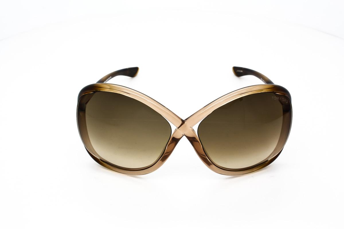 f7da957357 Tom Ford - Multicolor Sunglasses Ft0009 Whitney 74f - Lyst. View fullscreen