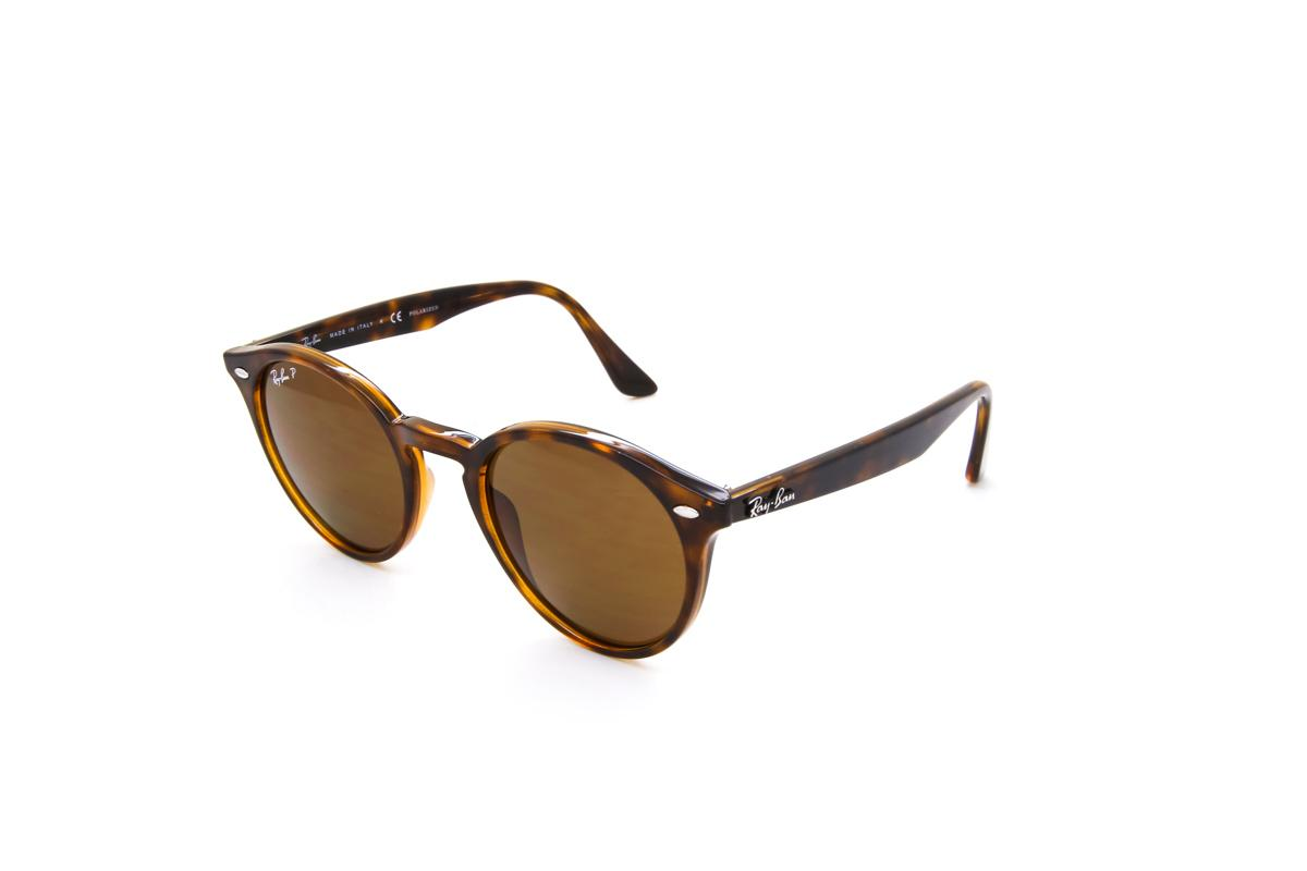 5c12b34538 Lyst - Ray-Ban Sunglasses Rb2180 Highstreet Polarized 710 83 in ...