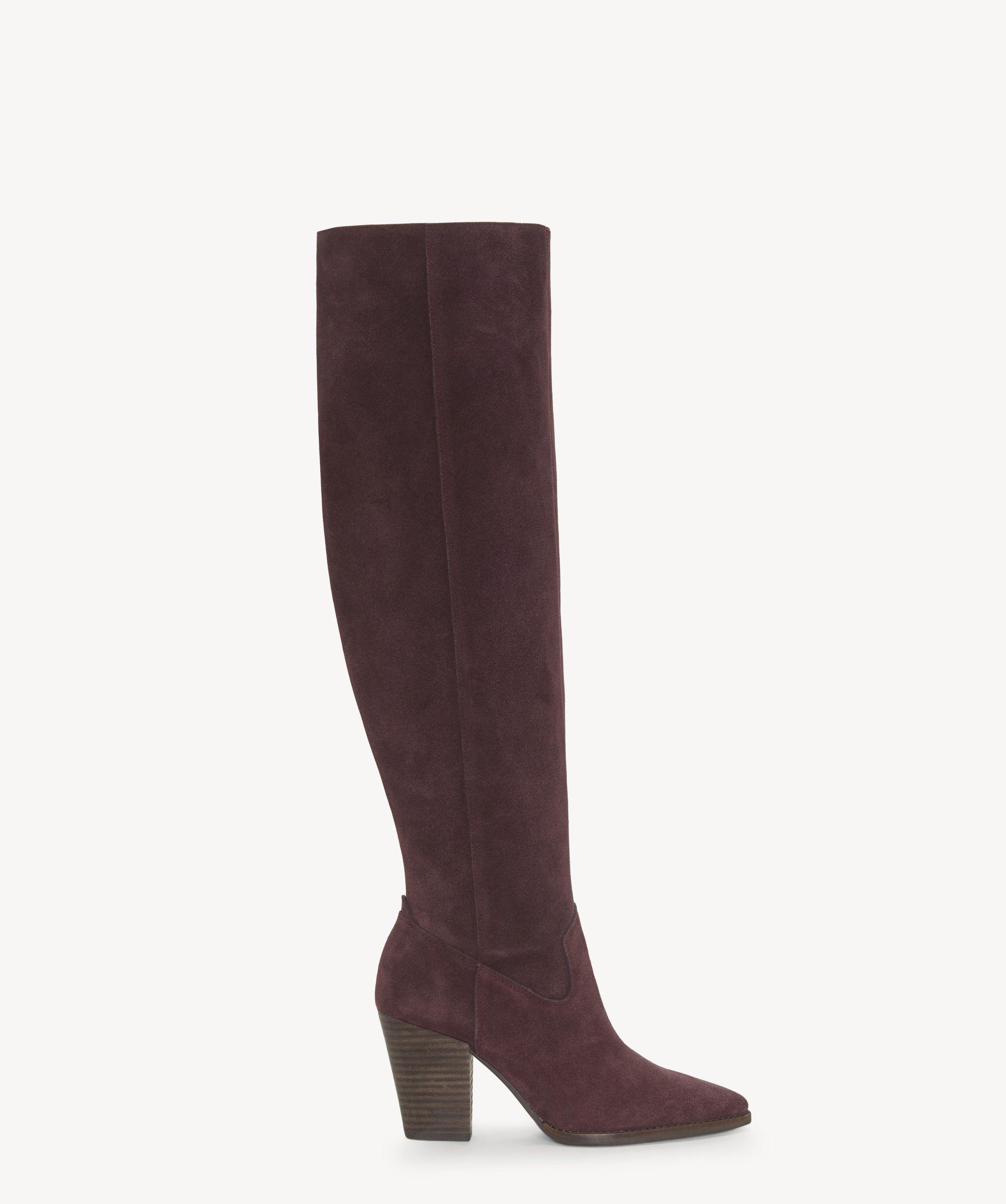 84db0f4a874 Lyst - Lucky Brand Azoola Tall Boot