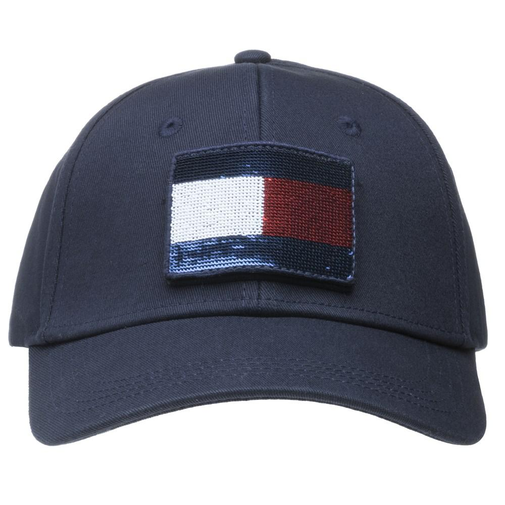 Tommy Hilfiger - Blue Swap Your Patch Cap for Men - Lyst. View fullscreen 5d11aac4fe89