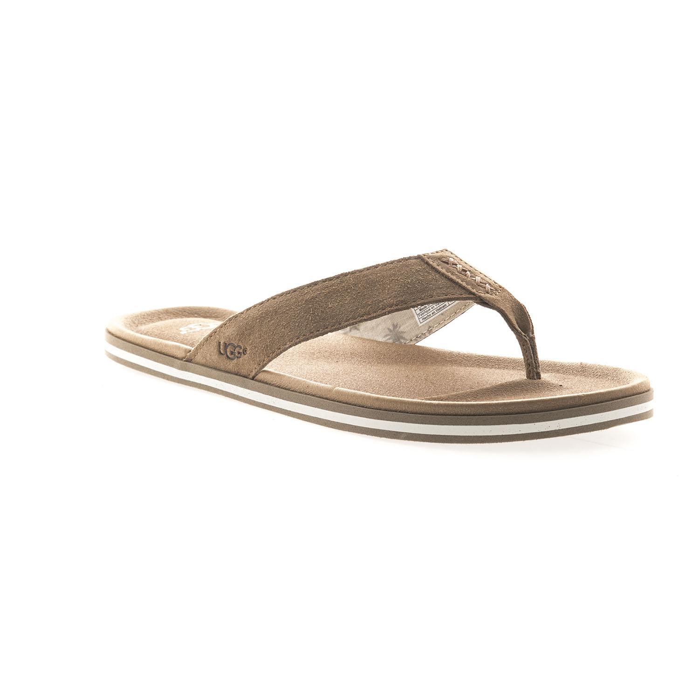 0679bdb5fa9 UGG Braven Sandals in Brown for Men - Lyst