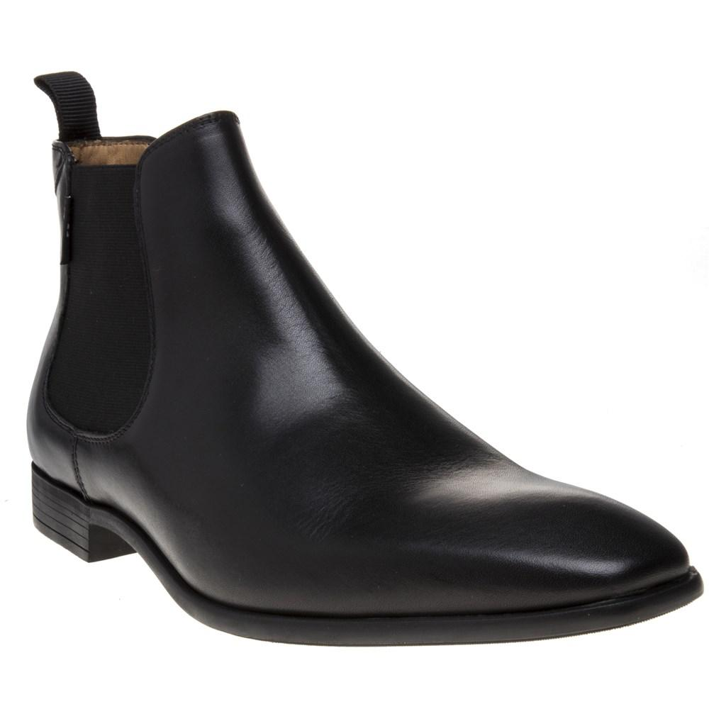 0b122f57292 Paul Smith Falconer Boots in Black for Men - Lyst