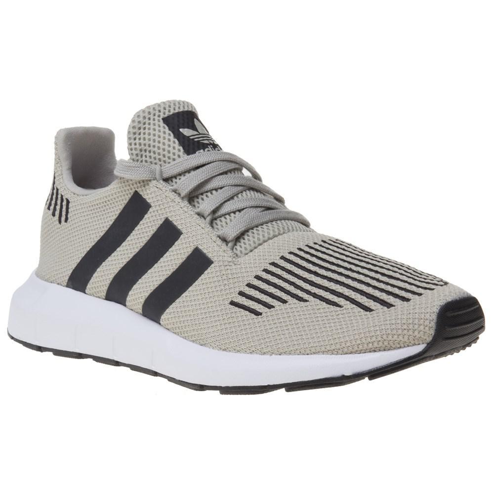 762bc8442661 Adidas Originals Swift Run Trainers in Gray for Men - Lyst