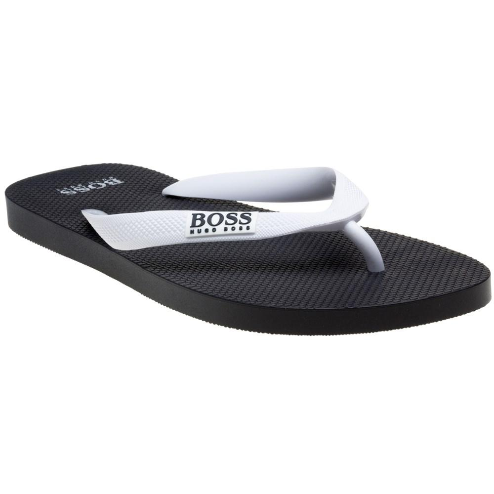 2f88a6096 Boss Green Wave_thng_digital Sandals in Blue for Men - Lyst