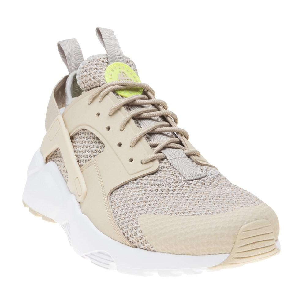 a12e81af1d17 Nike Air Huarache Run Ultra Trainers in White for Men - Lyst
