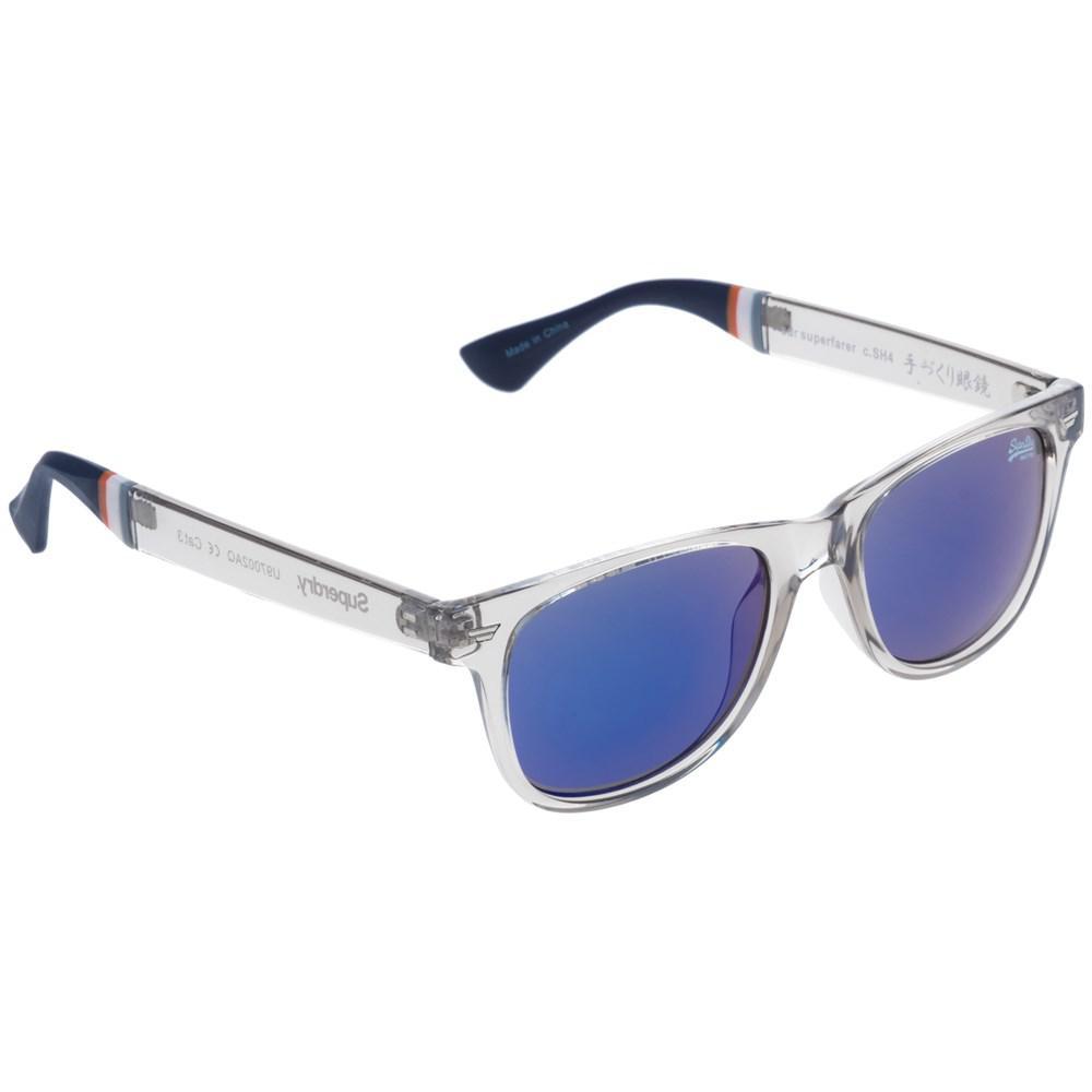 22ec1446675 Superdry Yakima Sunglasses in Blue for Men - Lyst
