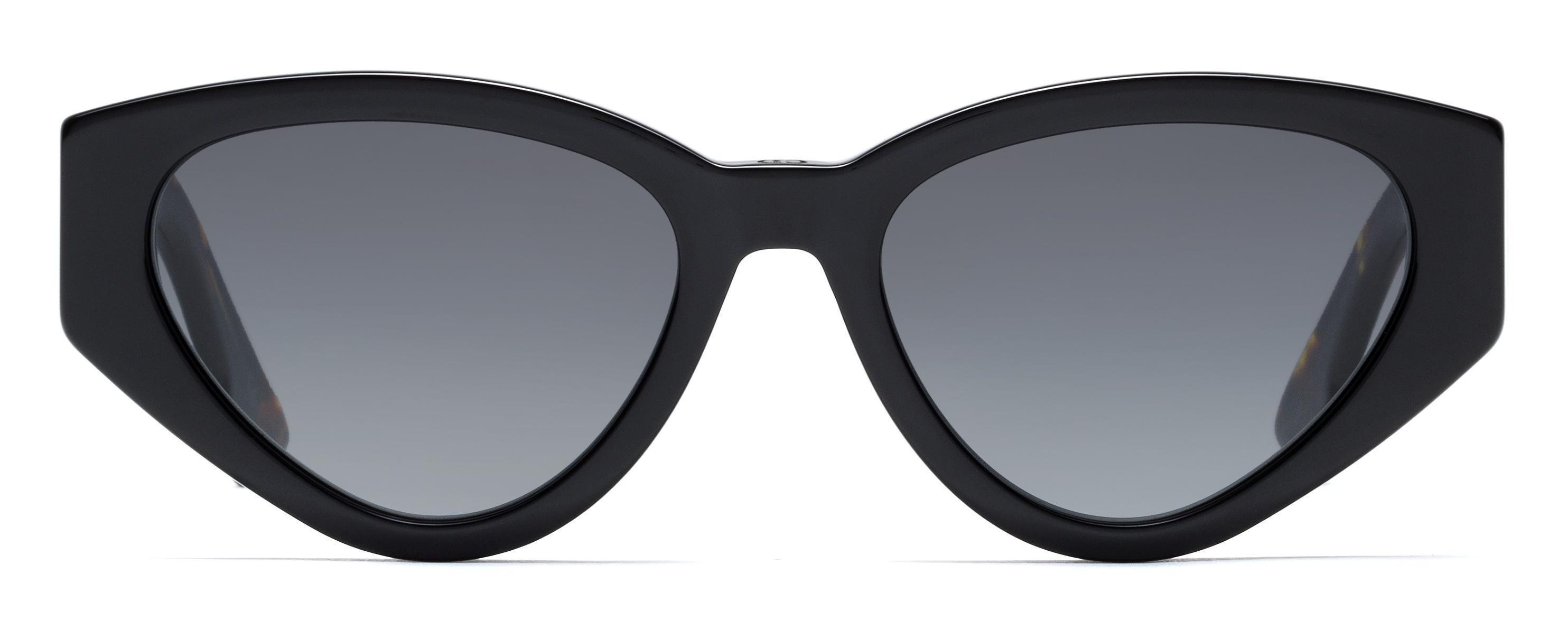 7d16fc6f92 Dior Dior Spirit2 Cat Eye Sunglasses in Black - Save 1% - Lyst
