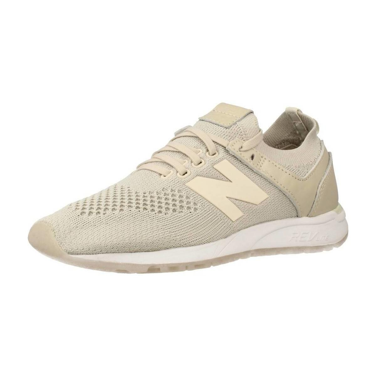 Clearance Amazon Clearance Marketable New Balance WRL247 SV women's Shoes (Trainers) in Discount Sast vCQIfMe6q