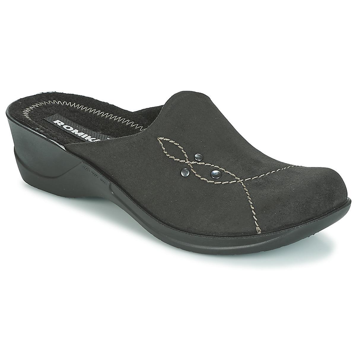 Freies Verschiffen Kaufen Mode Günstig Online Romika Villa 102 schwarz - Damen Sandalen Für Billig Günstig Online 9VTlPh6E