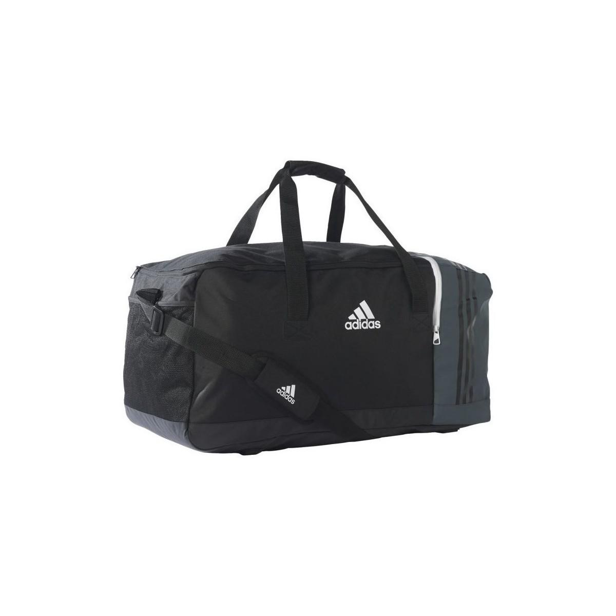 Adidas Tiro Team Bag Large Men s Bag In Black in Black for Men - Lyst 0ced9db05557b