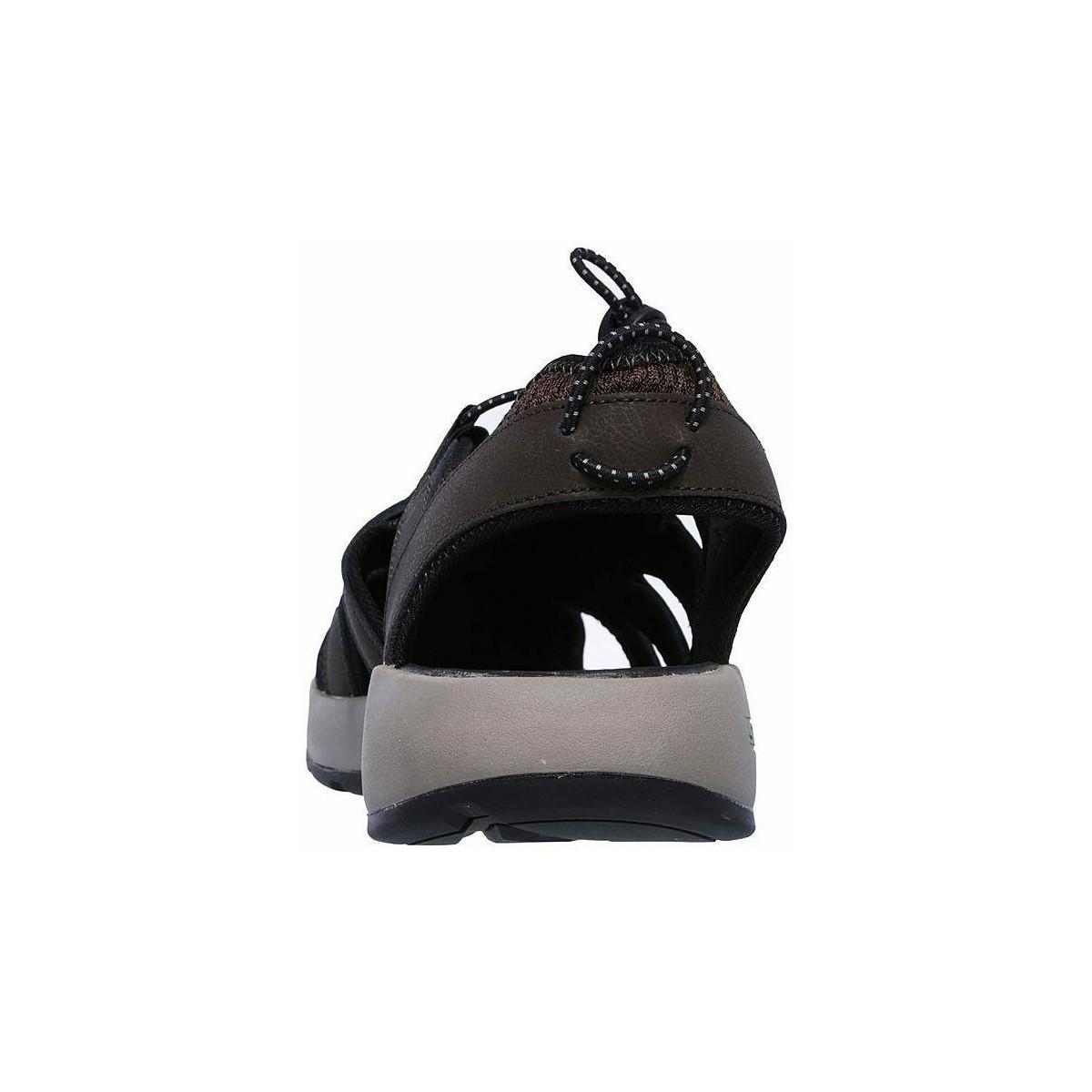 1dad85945aa1 Skechers Melbo - Journeyman 2 Men s Sandals In Brown in Brown for ...