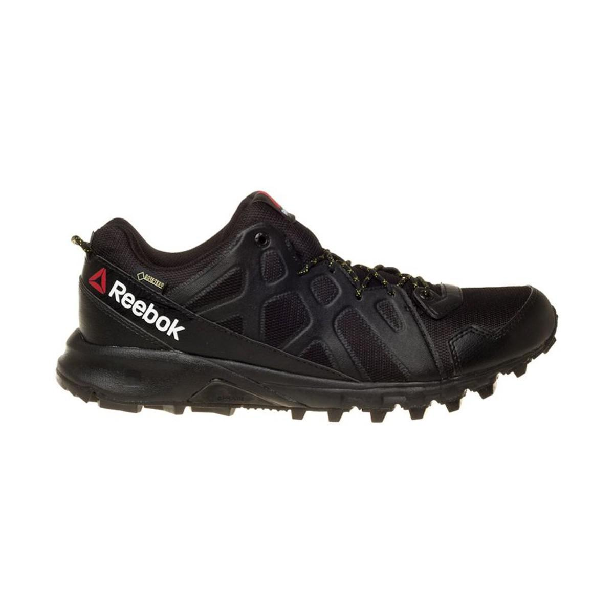 9528df830c6be Reebok Sawcut 40 Gtx Men s Shoes (trainers) In Black in Black for ...