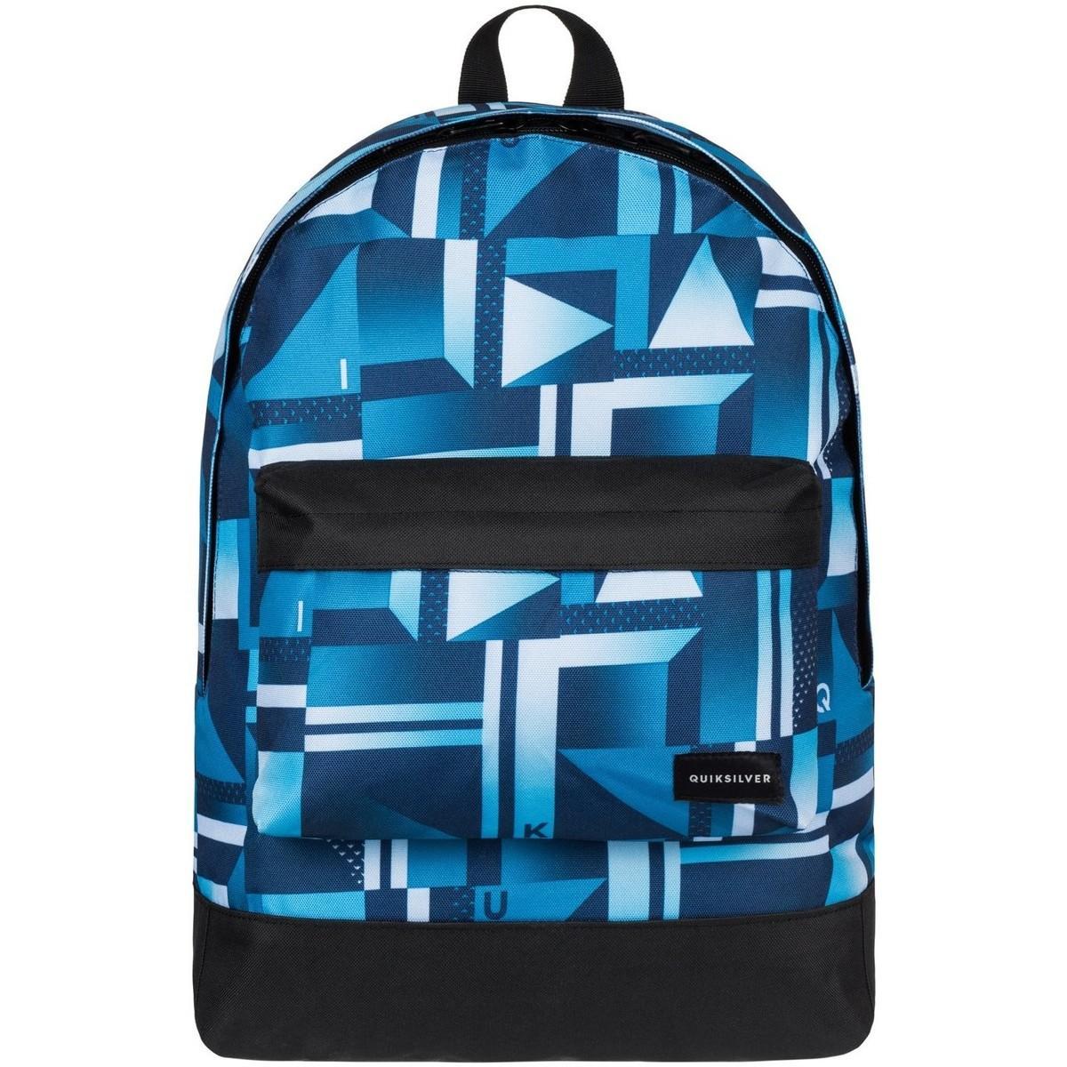 df7c5ac17cd89 Quiksilver Everyday Poster - Medium Backpack Men s Backpack In Blue ...