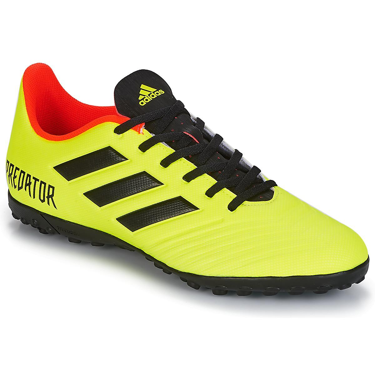 the best attitude 88106 8a7d3 adidas. Mens Yellow Predator Tango 18.4 Tf Football Boots