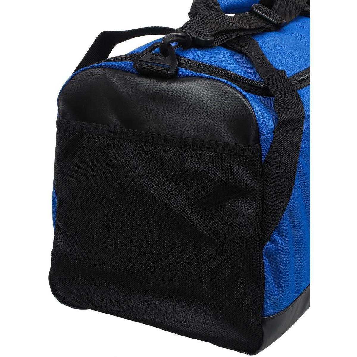 b09c04ef0d Lyst Sport Hommes Nike Brasilia Medium Rurgn Bleu En De B Sac Duffel rxrTz7O