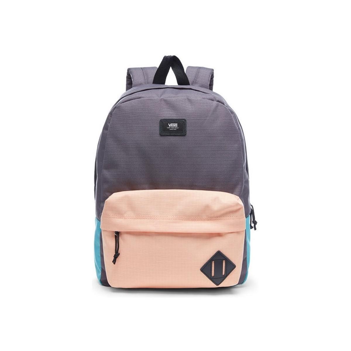 33af01e466 Vans Old Skool Ii Back Women s Backpack In Pink in Pink for Men - Lyst