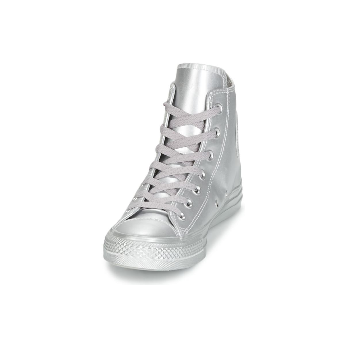 85a44fb56965 Gallery. Previously sold at  Spartoo · Women s Converse Chuck Taylor ...