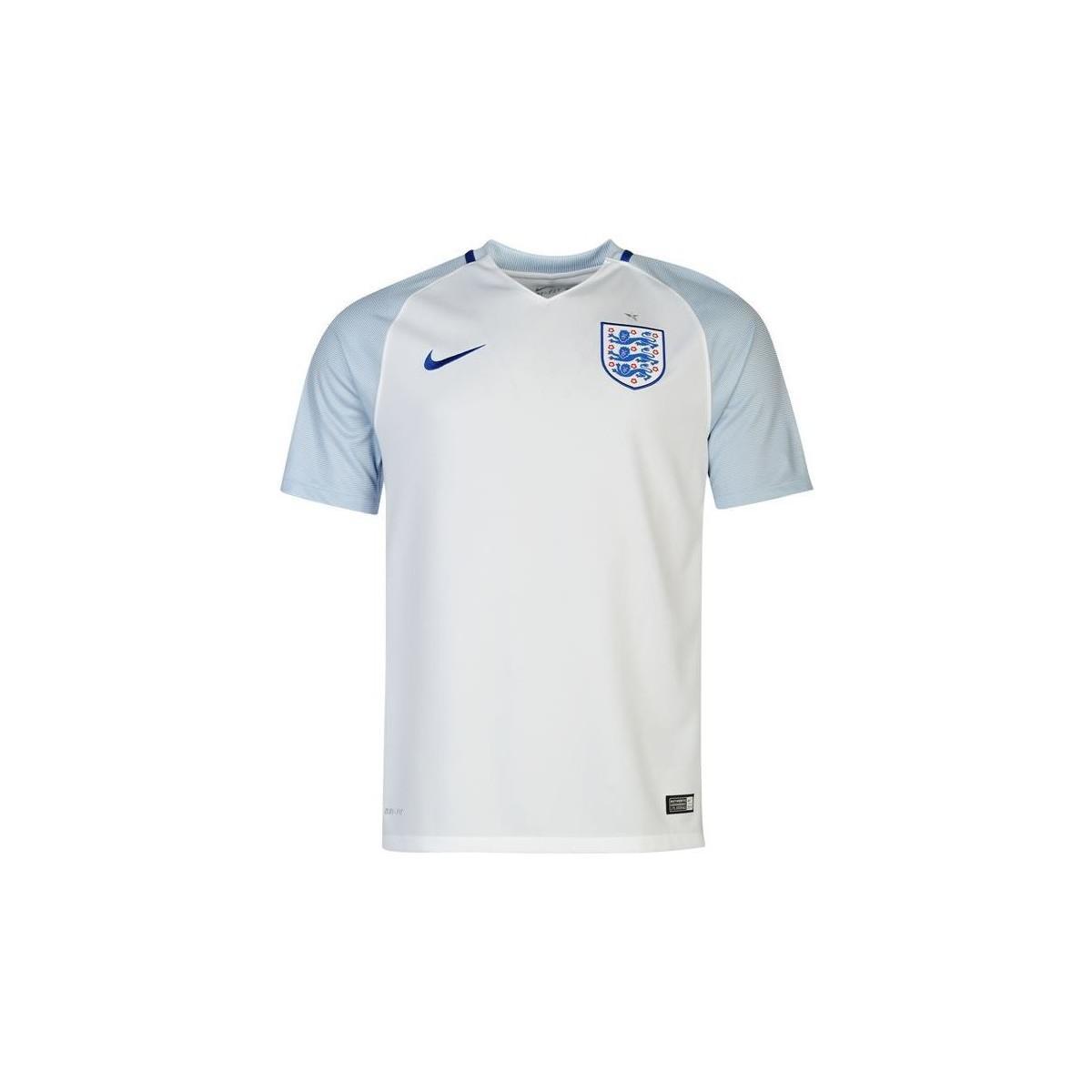 cc9435957 Nike - 2016-17 England Home Shirt (terry 6) - Kids Women s T. View  fullscreen
