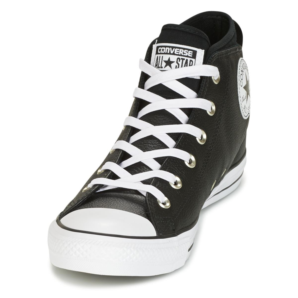 d76e16bb5784 Converse Chuck Taylor All Star Syde Street Shoes (high-top Trainers ...