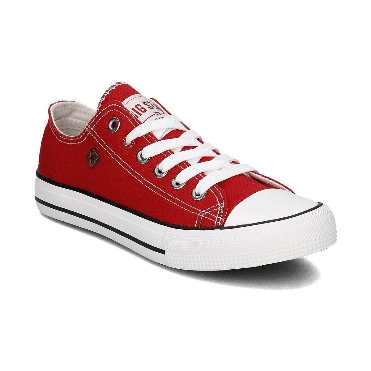 Big Star Chaussures W274797 Big Star WddSA8