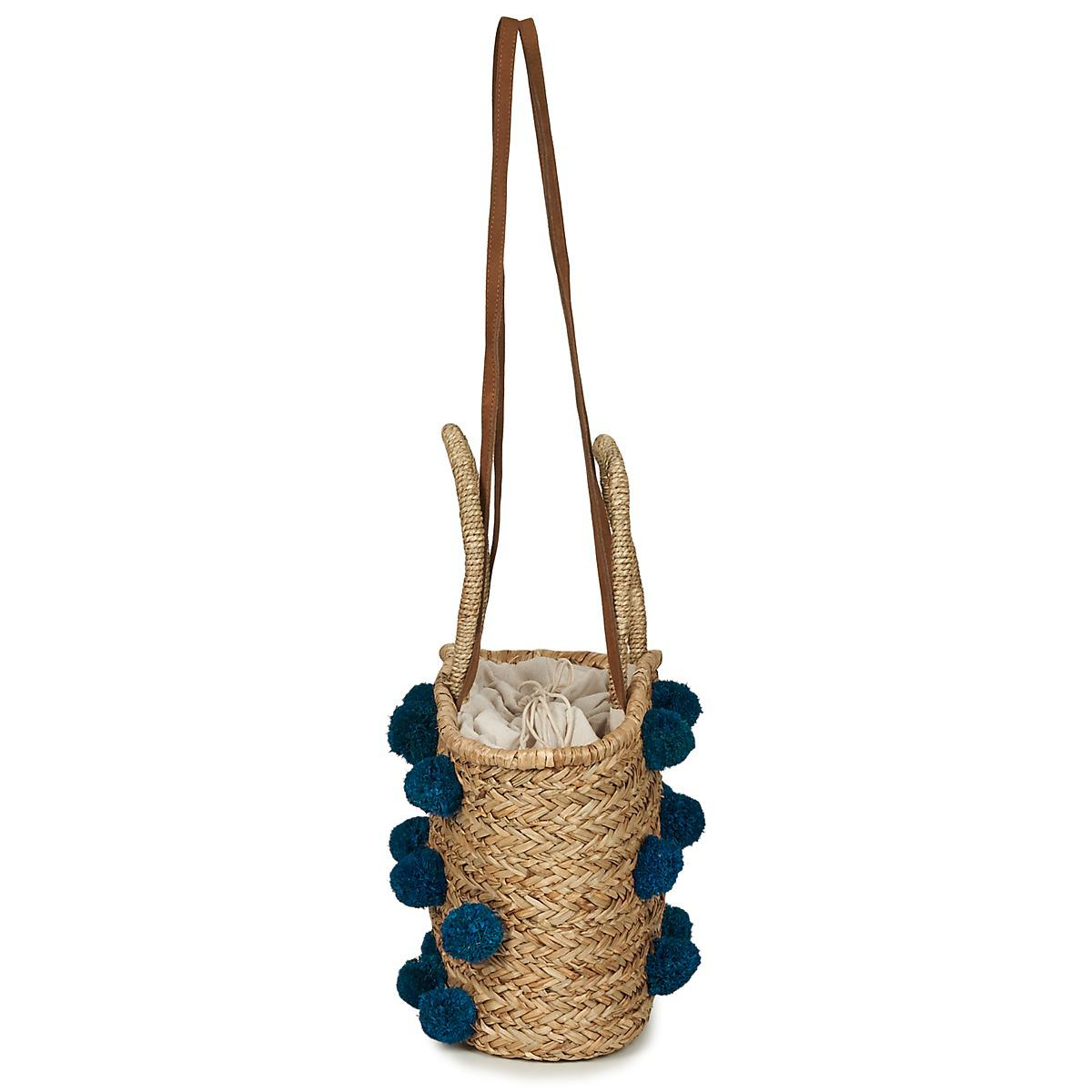 6461c2bf8df3 Pepe Jeans Tansy Women s Shopper Bag In Beige in Natural for Men - Lyst
