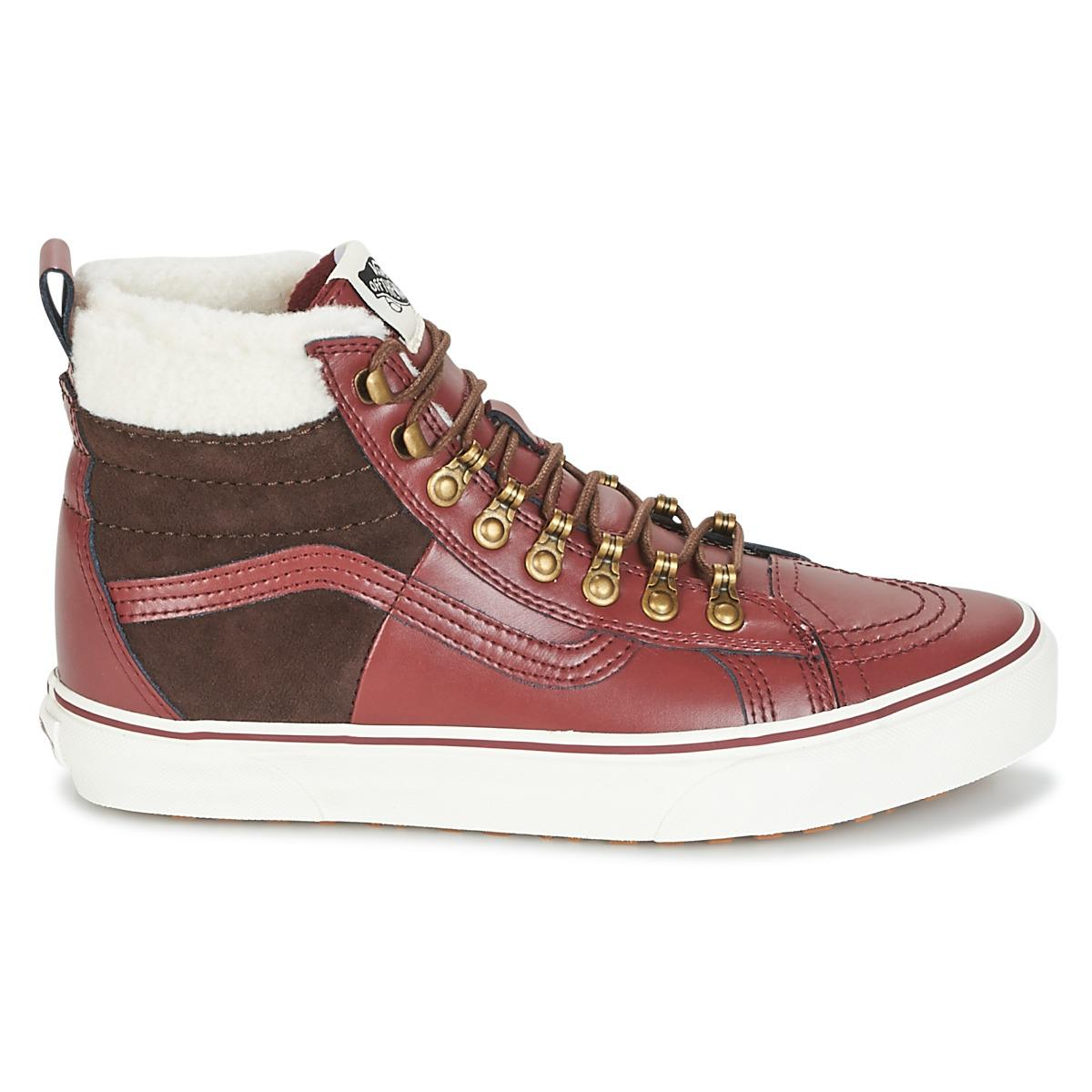 dfefa4fb7c Vans - Sk8-hi 46 Mte Dx Women s Shoes (high-top Trainers). View fullscreen