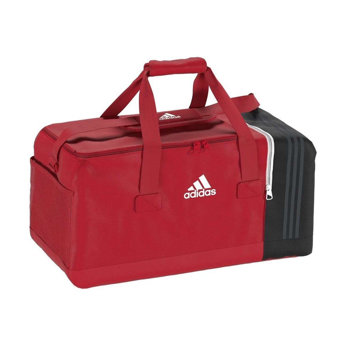 Adidas Tiro Teambag Large Men s Bag In Black in Black for Men - Lyst 1f04ddf28d2d9