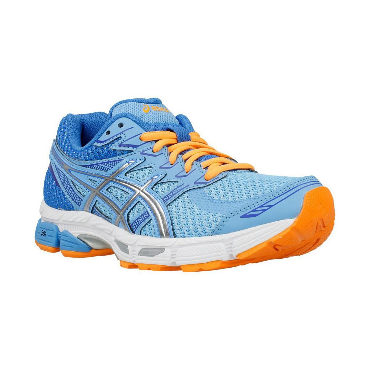 code promo 3a77c 5156c Asics Gel Phoenix 6 Women's Running Trainers In Blue in ...