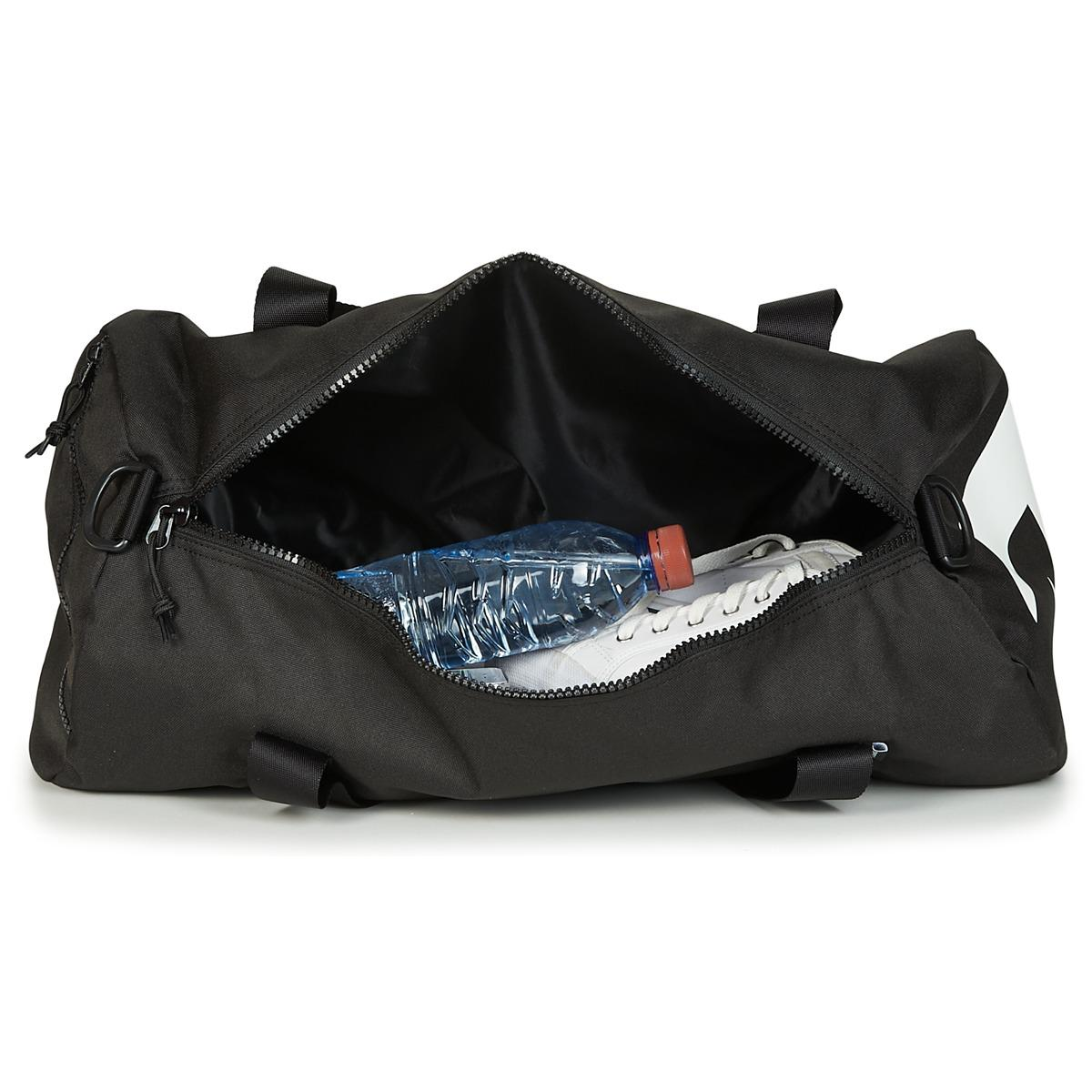 87b083a3138 Converse Sport Duffel Large Men s Sports Bag In Black in Black for ...