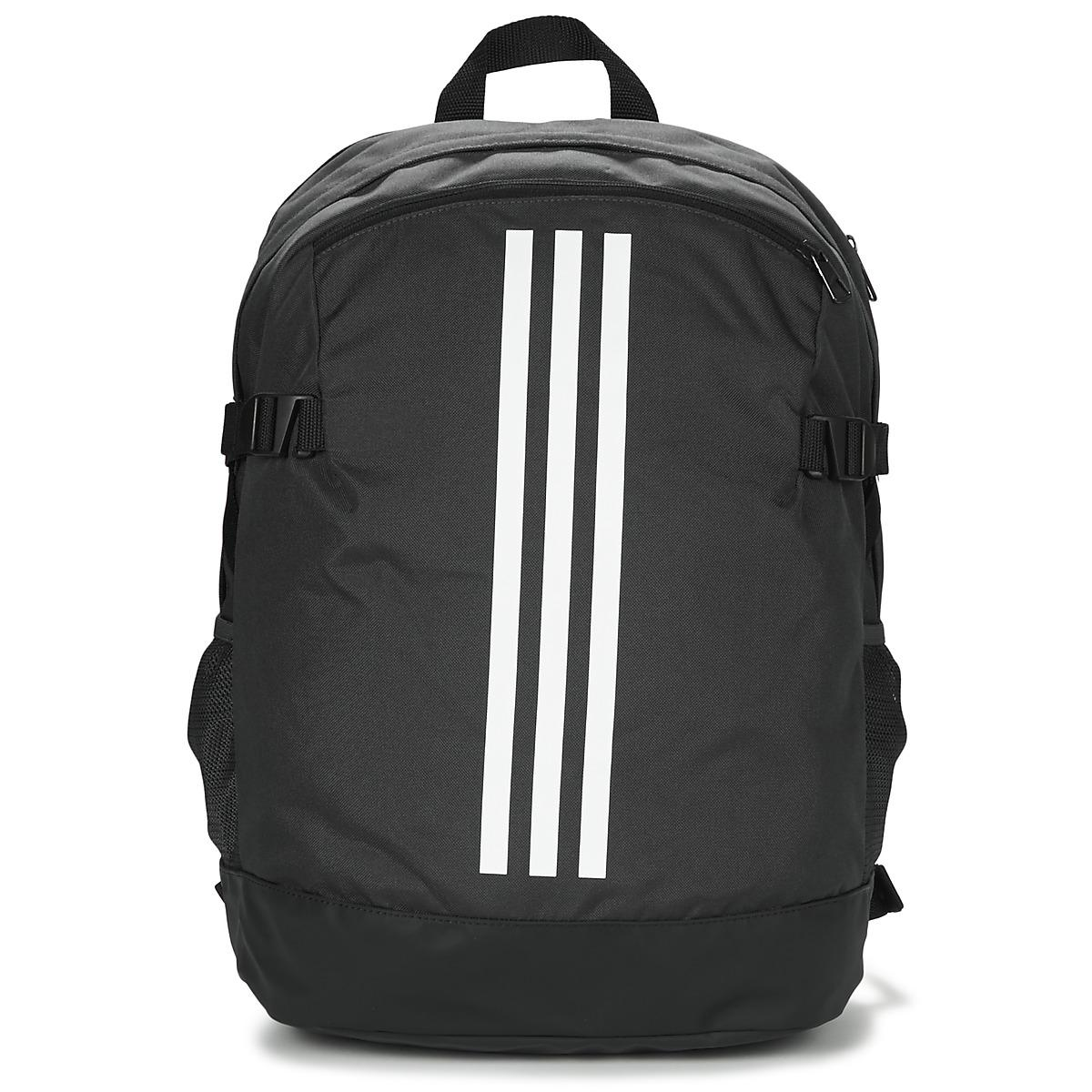 8acb0a7fd2 adidas Bp Power Iv Women s Backpack In Black in Black for Men - Lyst