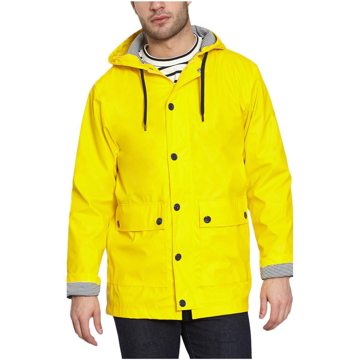 Petit bateau mens jacket