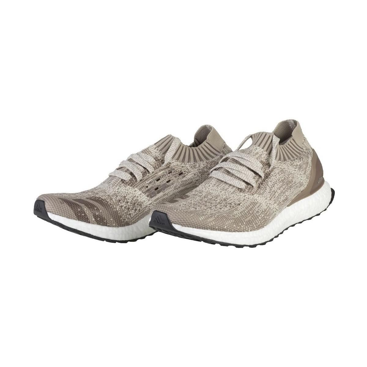 e403e7d0 adidas Ultraboost Uncaged Men's Shoes (trainers) In Beige in Natural ...