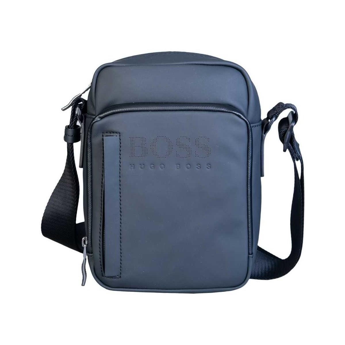 7aabead8dc BOSS Bag Messenger Model Quot;hyper Ns Zip 50397465 Quot; Men's ...