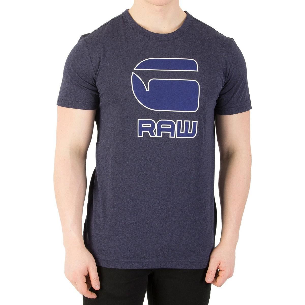 G-Star RAW. Men's Cadulor T-shirt ...