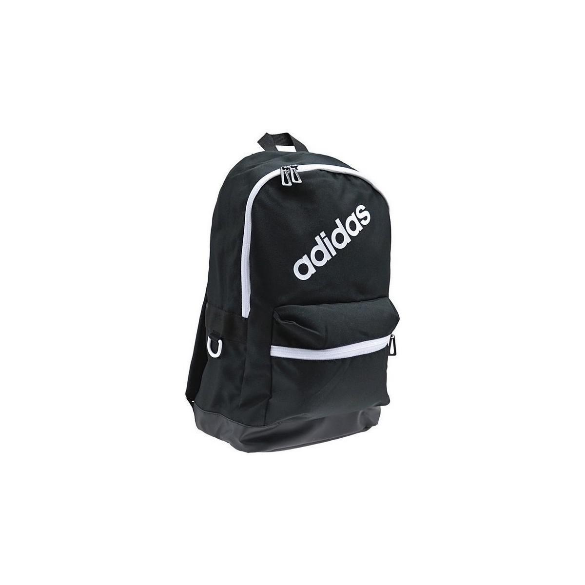 d4dcae2e368 adidas Bp Daily Men's Backpack In Black in Black for Men - Lyst