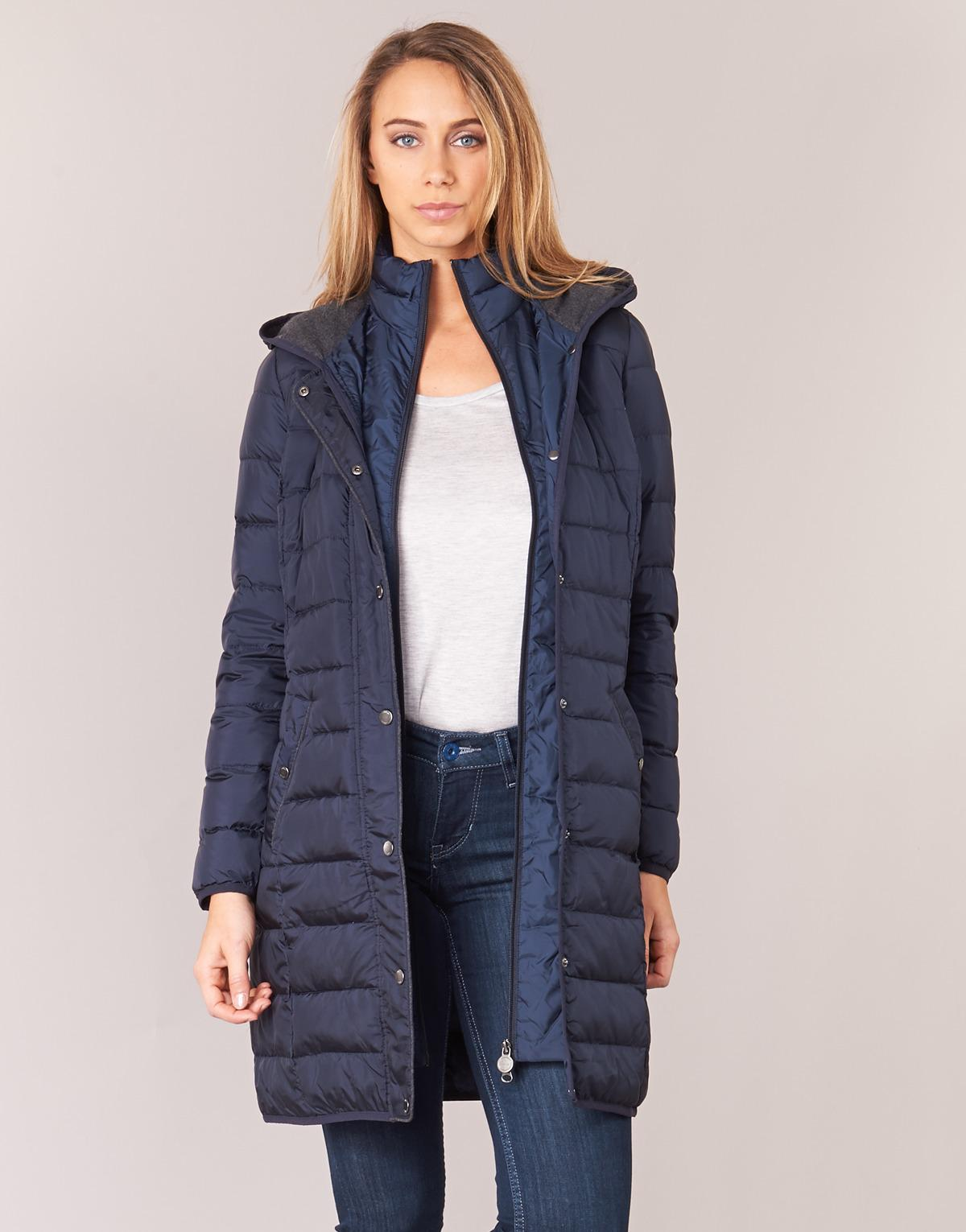 S.Oliver Magno Women's Jacket In Blue in Blue - Save 13.599999999999994% -  Lyst
