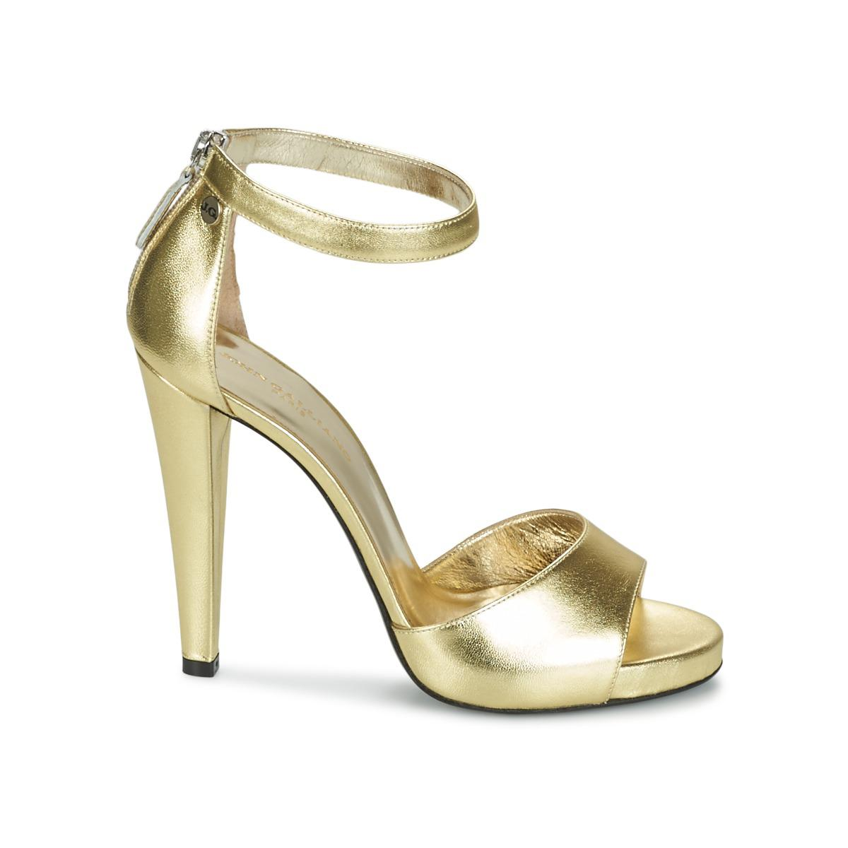 Shopping Online Many Kinds Of Cheap Price John Galliano 7995 women's Sandals in Footlocker For Sale Outlet Clearance Sale Limited Edition RW1Jt