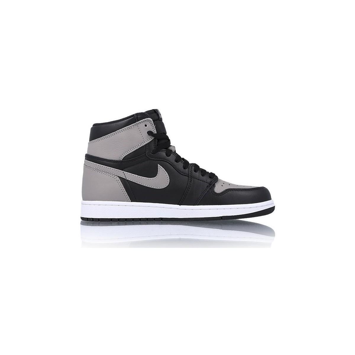 74a52f35adad38 Nike Air Jordan 1 Retro High Og Shadow Men s Shoes (high-top ...