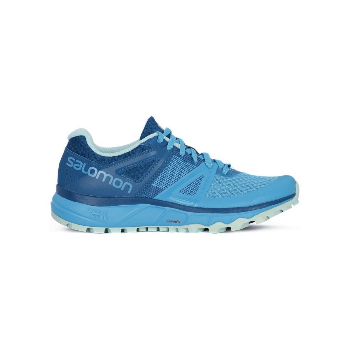 f38081c3915e Yves Salomon Trailster W Women s Running Trainers In Multicolour in ...