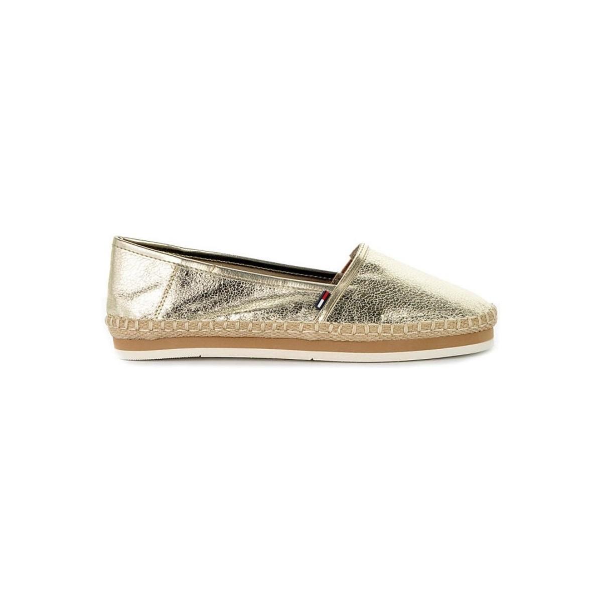 d784e94104599 Tommy Hilfiger Espadryle Spy 1z Women's Espadrilles / Casual Shoes ...