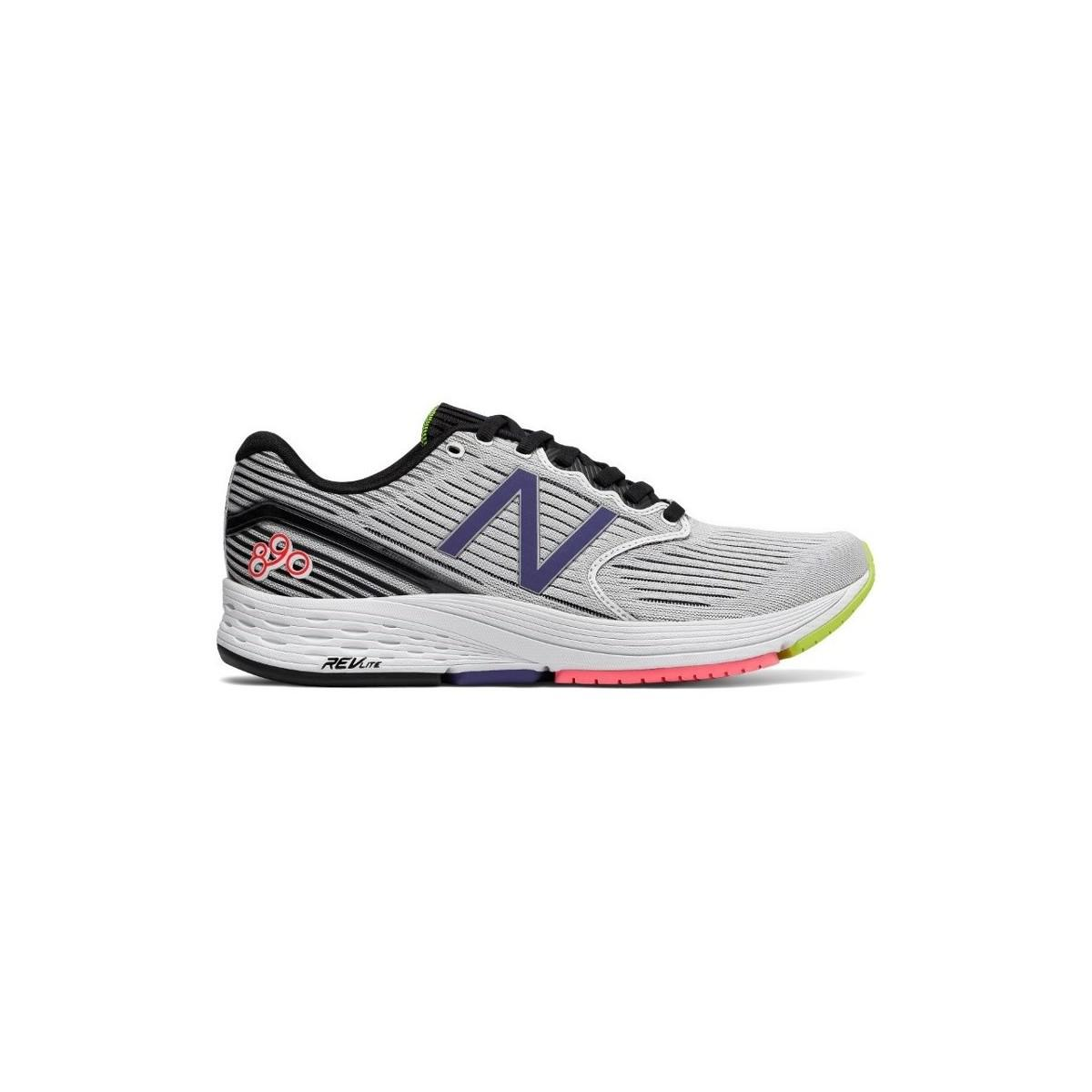 New Balance Wthierg women's Shoes (Trainers) in View Cheap Price VYWfZb2