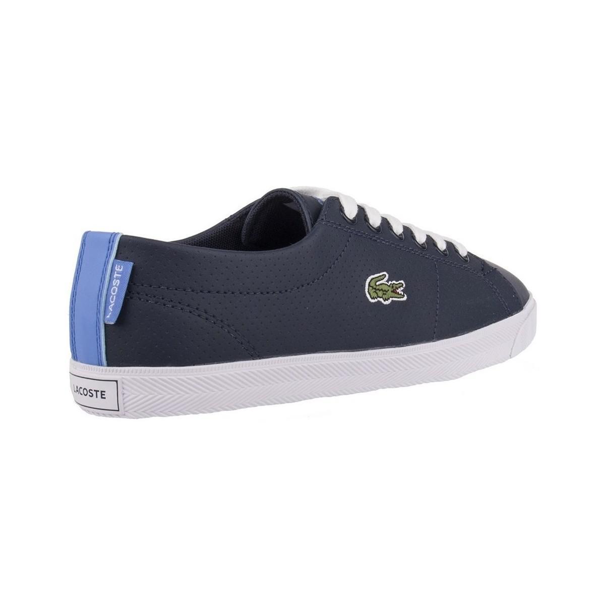 Lowest Price Online Lacoste 731SPJ0014NV1 women's Shoes (Trainers) in 2018 New Online hZkwnBxeQr