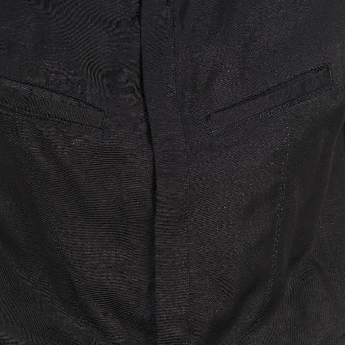 fdae8f31f445 G-Star RAW Pavan Summer Dress Women s Dress In Black in Black - Lyst