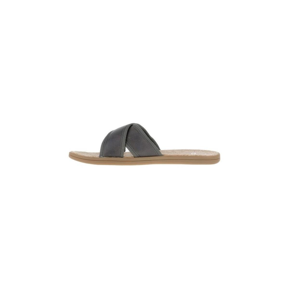 7df2ead009a UGG Seaside Slike Men's Sandals In Multicolour for Men - Lyst