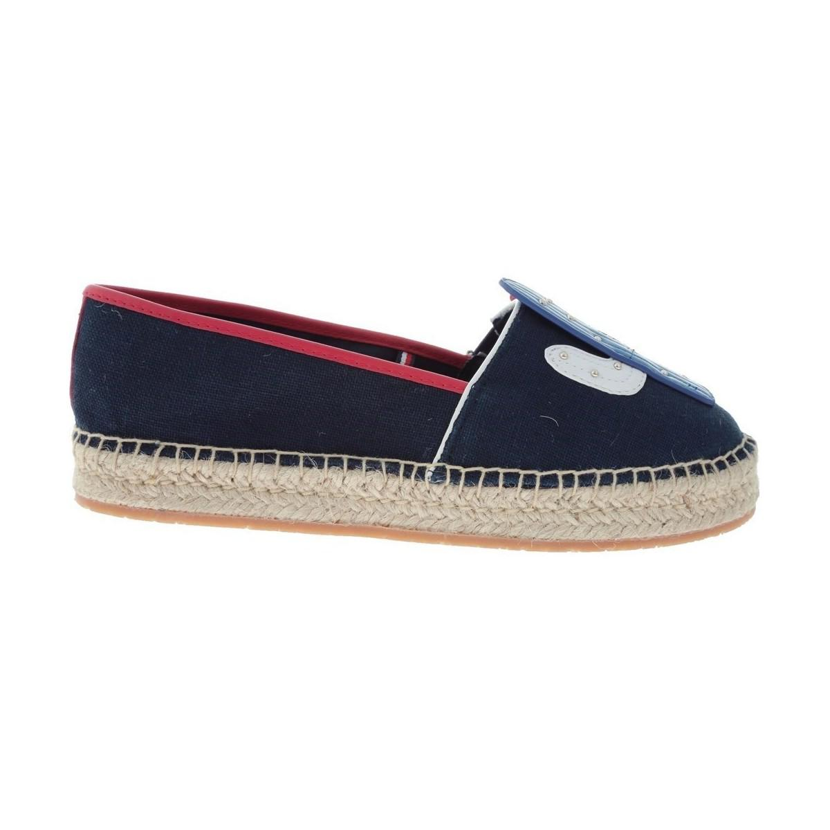 Womens Patch Corporate Espadrilles Tommy Hilfiger Cheap Perfect Sale 100% Authentic zzNgGh