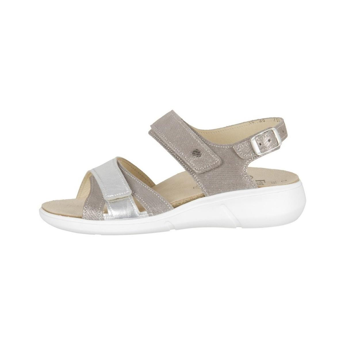 Pay With Visa For Sale Shopping Online High Quality Finn Nadi Fango Silber Campagnolo Simona women's Sandals in View For Sale Footlocker Cheap Online GaDJJ
