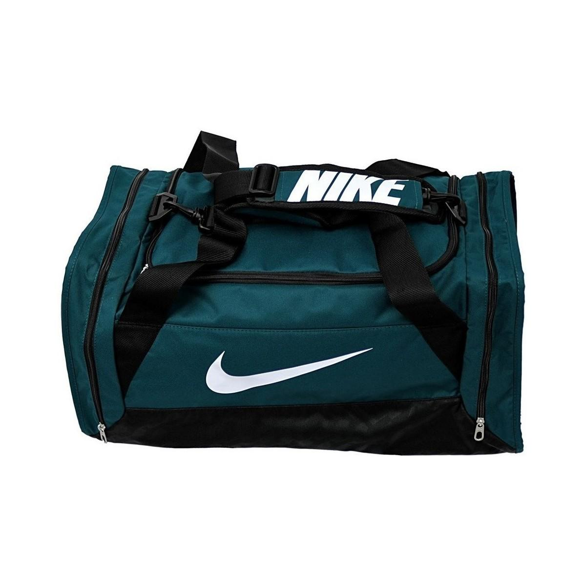 0b6f648b5df2 Nike Brasilia 6 Large Mesh Backpack Aqua- Fenix Toulouse Handball