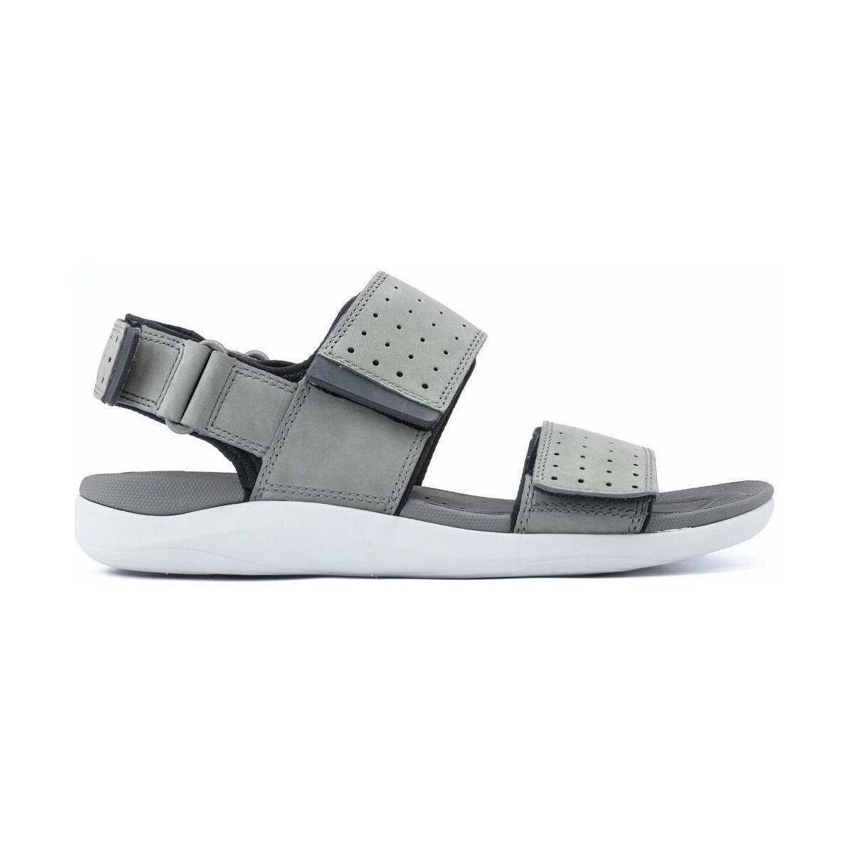 e7e49f9fb2e5 Clarks - Multicolor Garratt Active 2613 Sandals Men s Sandals In  Multicolour for Men - Lyst. View fullscreen