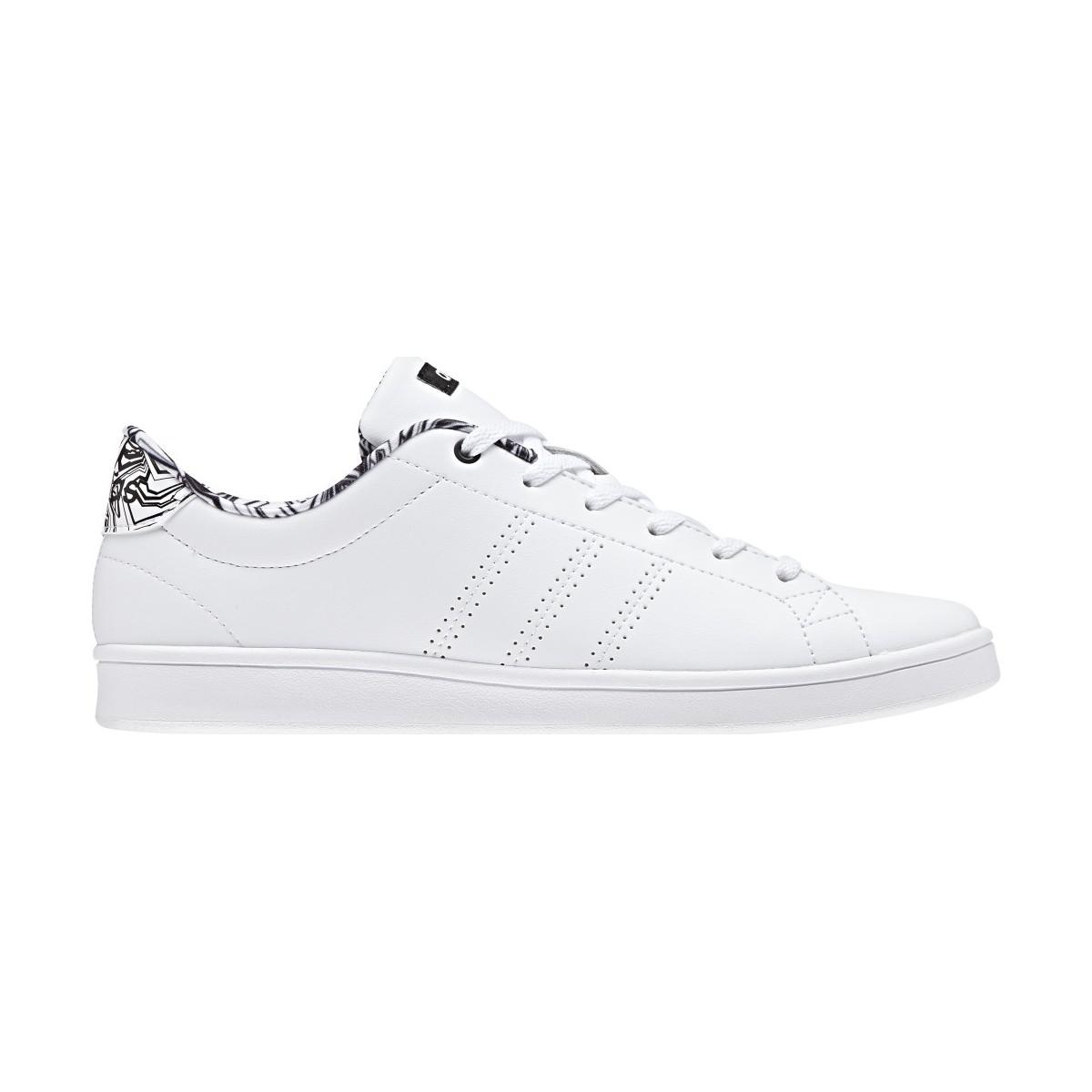 best website 5a766 94023 adidas Advantage Cl Qt W Db1858 Womens Shoes (trainers) In W